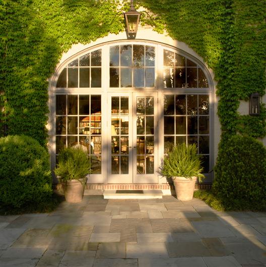 Hulsey Garden
