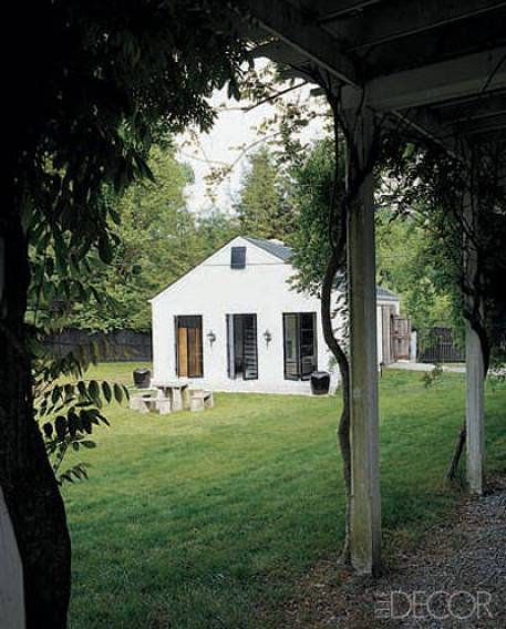 Darryl Carter Virgiinia Farmhouse via Elle Decor 12