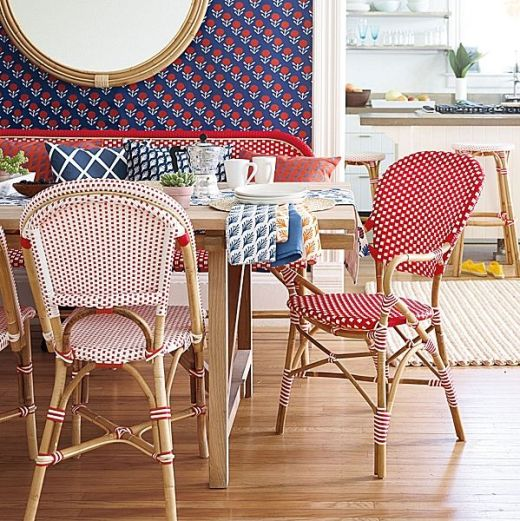 Bistro Chairs 10
