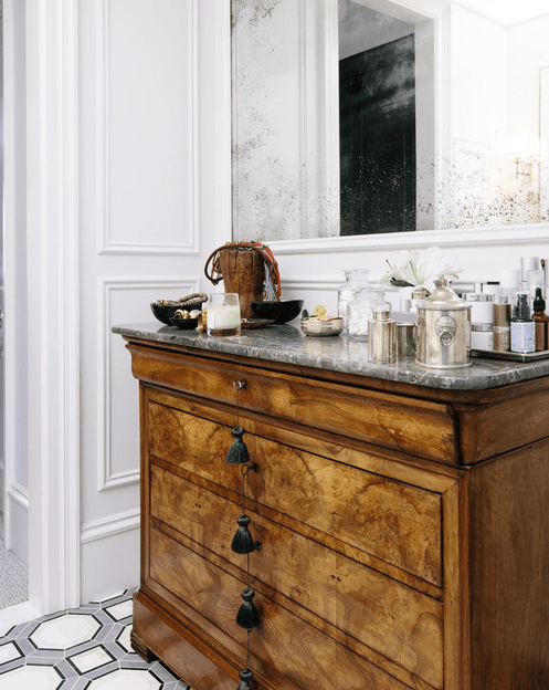 Pacific Heights home by Susan Greenleaf via Lonny 12