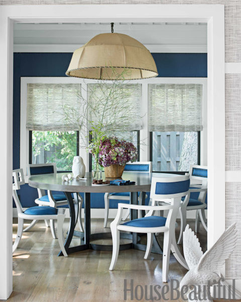 Thom Filicia Lake House 21