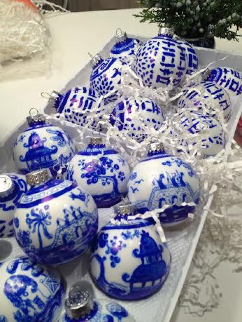 Blue-and-White-Hand-Painted-Ornaments-by-Dana-Mahnke-on-Etsy-Indigo-Home