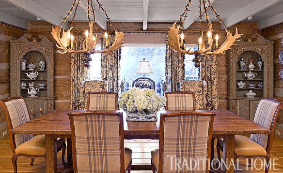 Charles Faudree Traditional Home 2