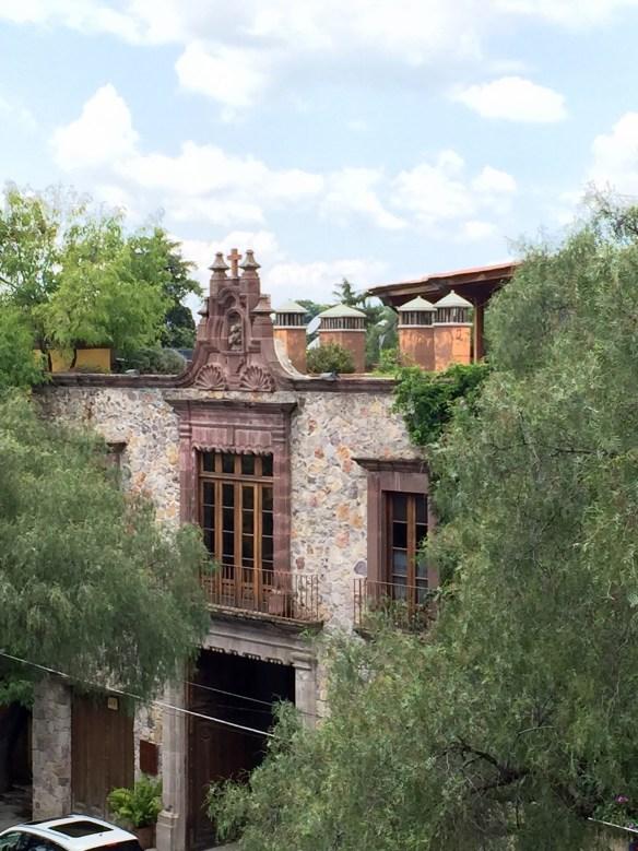 San Miguel de Allende The Potted Boxwood 19