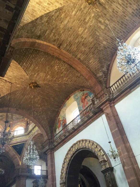 San Miguel de Allende The Potted Boxwood 54