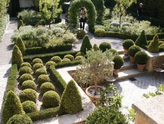 Michel Semini Garden 12
