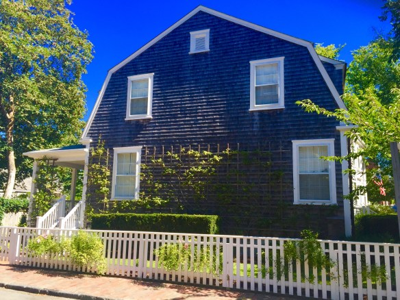 Nantucket Architecture _The Potted Boxwood 11