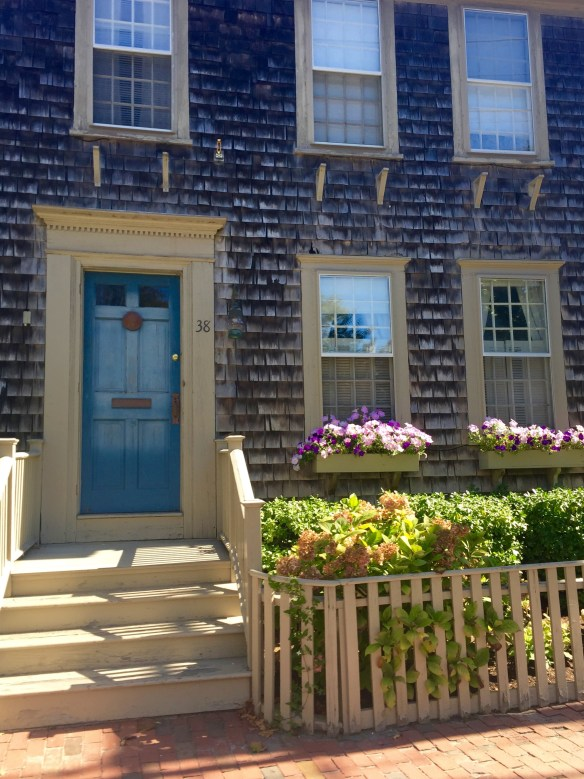 Nantucket Architecture _The Potted Boxwood 23