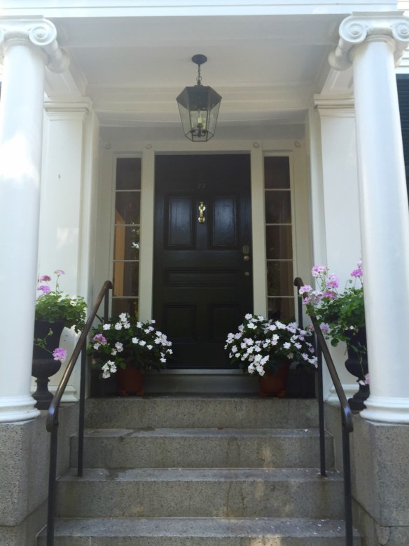 Nantucket Architecture _The Potted Boxwood 7