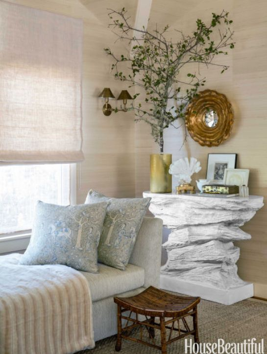 Benjamin Dhong via House Beautiful 7