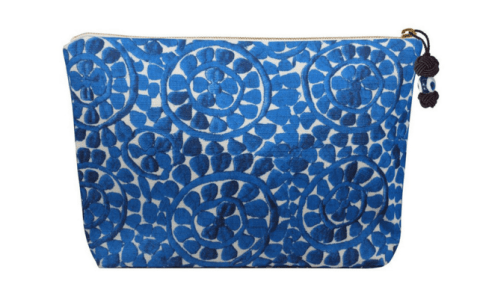 Madeline Weinrib Toiletry Bag