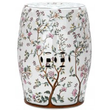 Sakura Garden Stool lulu and georgia