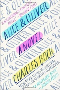 Alice and Oliver by Charles Bock
