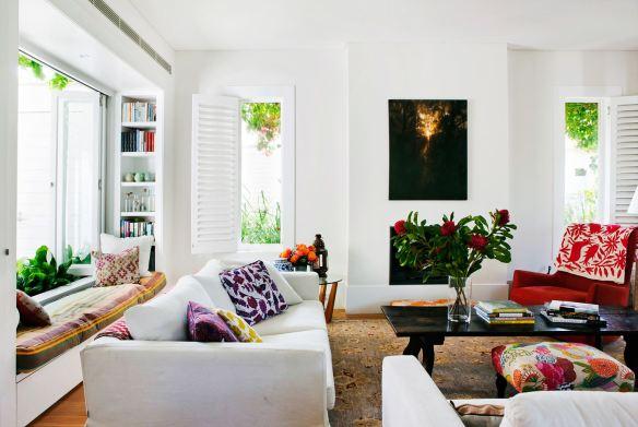 Australian Home via Australian House and Garden 3