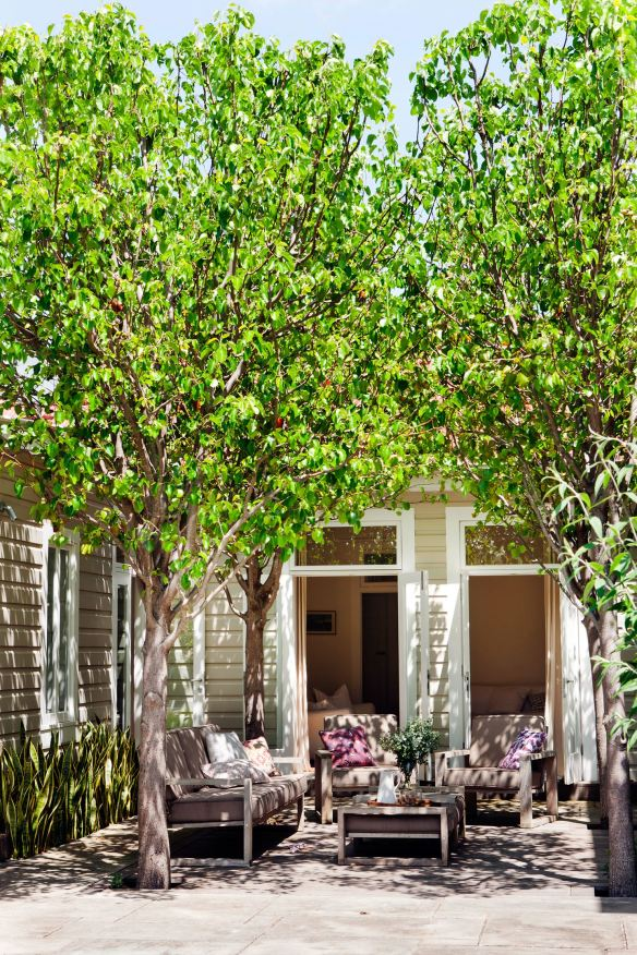 Australian Home via Australian House and Garden 7