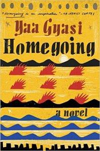 Homegoing Yaa Guasi