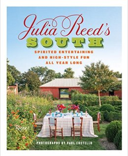 Julia Reed South Cook Book