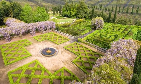 Fernando Caruncho Garden Spain 3