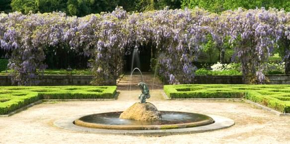 Fernando Caruncho Garden Spain 5