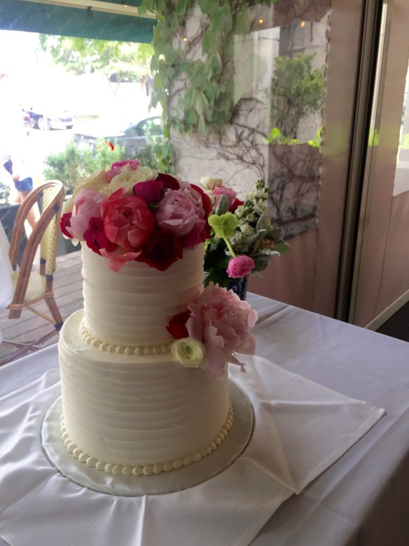 Bridal Shower by Christina Dandar for The Potted Boxwood 5
