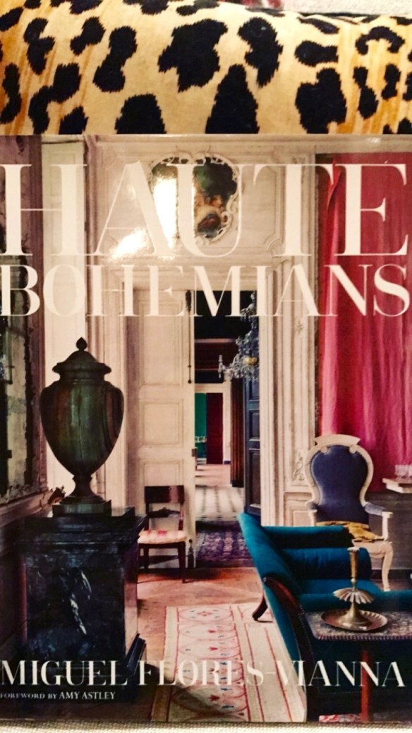 Haute Bohemians via TPB 1