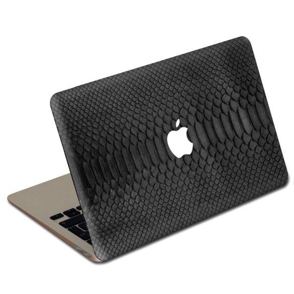 Jamie Clawson MacBook Python Cover
