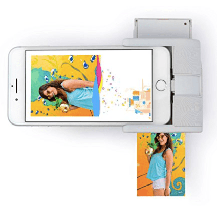 Prynt Pocket Instant Printer