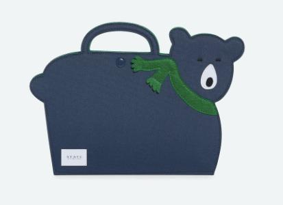 State Coloring Kit Bag