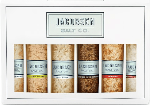 Jacobson Salt via Williams SOnoma