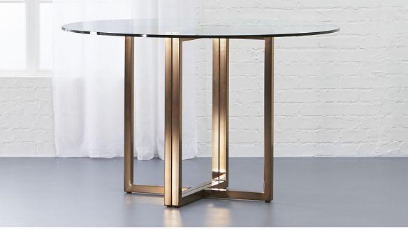 SIlverado Table