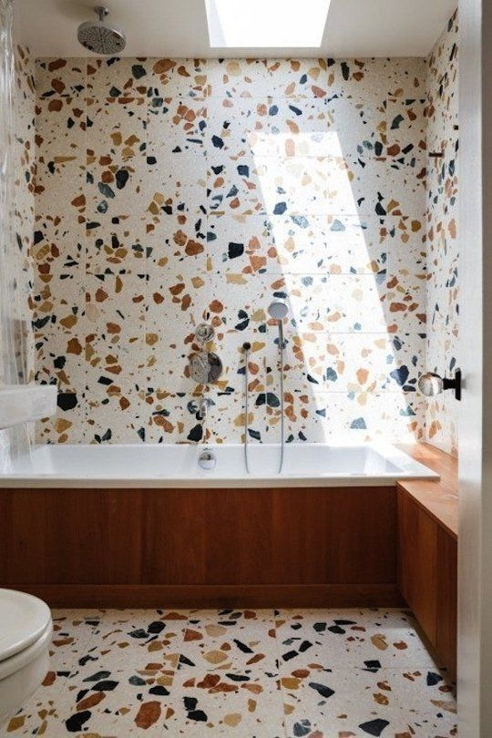 Some Things Trendy: Terrazzo | The Potted Boxwood