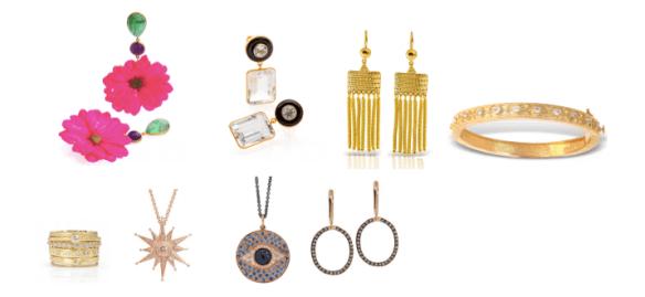 MEMO Jewelry