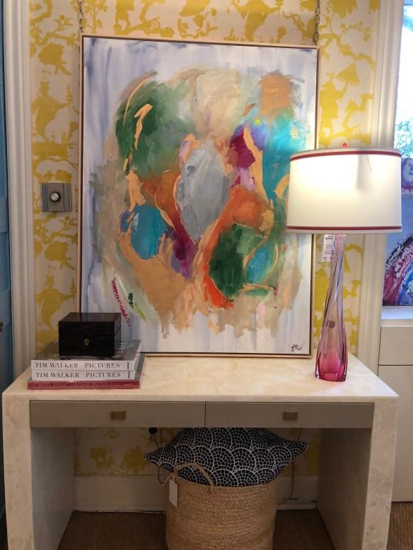 The Potted Boxwood Studio 212 Art 6