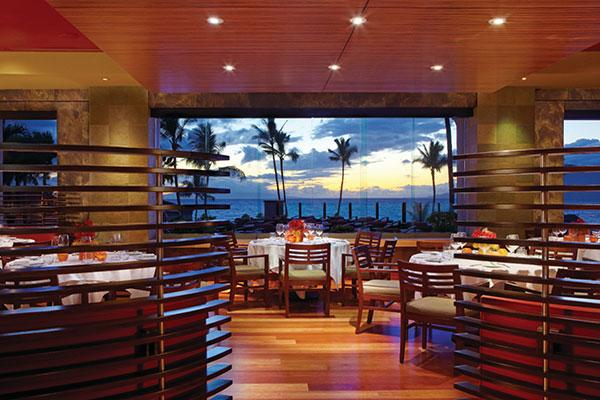 Spago Maui