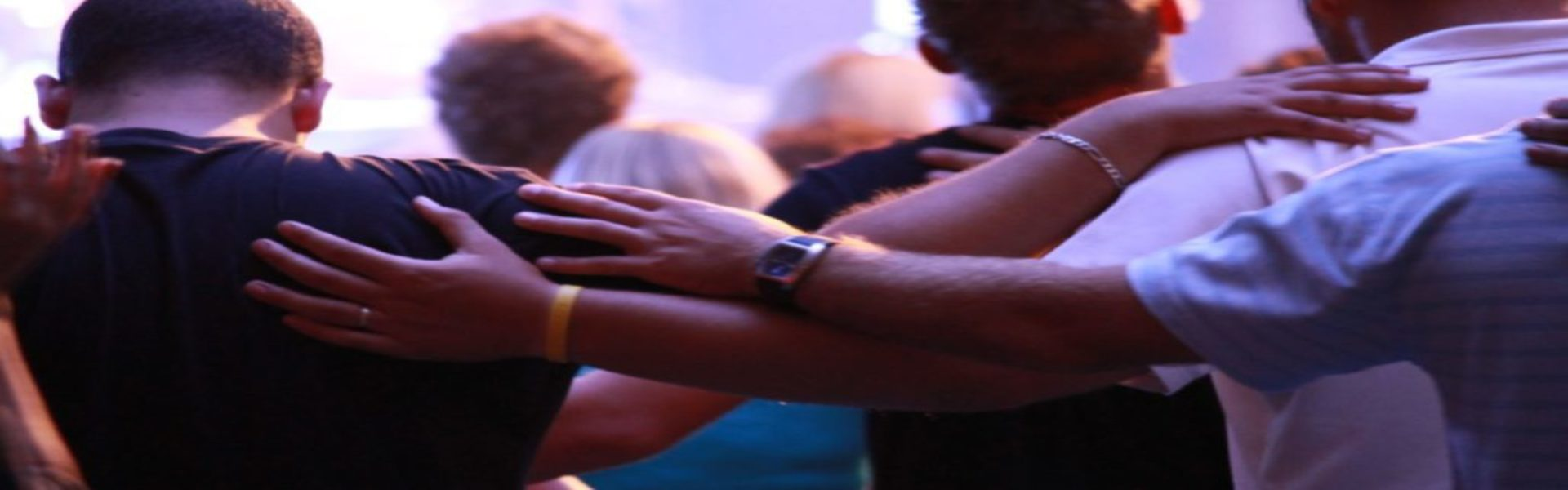 Come Join Us for Corporate Prayer…