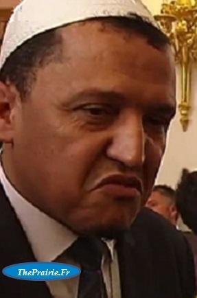Hassan Chalghoumi, « honte pour la communauté musulmane ».