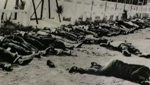 Massacres de Sétif, 8 mai 1945 - ThePrairie.fr !