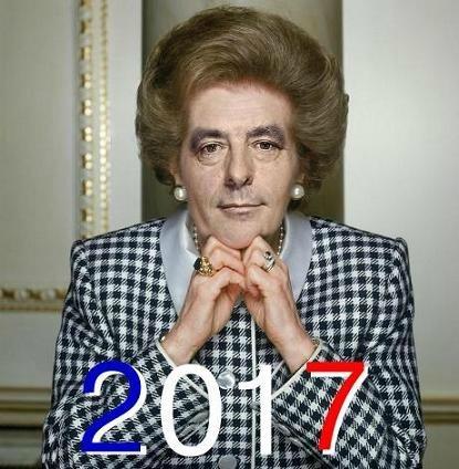 Fillon - Thatcher - ThePrairie.fr !