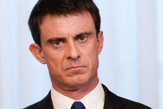 Valls - ThePrairie.fr !