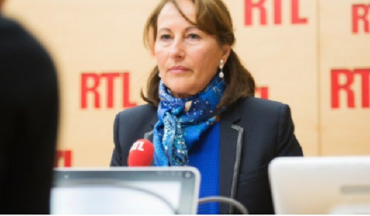 Ségolène Royal - RTL - 10 05 2017 - ThePrairie.fr