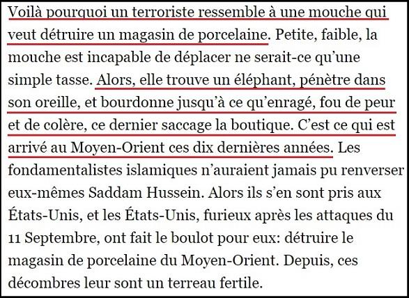La stratégie de la mouche - Yuval Noah Harari - ThePrairie.fr !