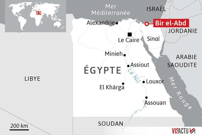 Egypte - ThePrairie.fr !