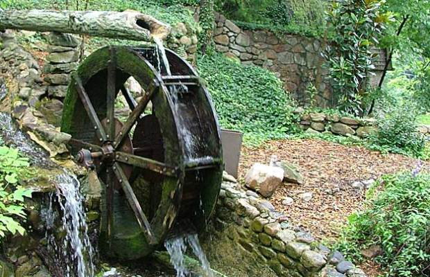 Prepper Power The Advantage Of Hydroelectricity The