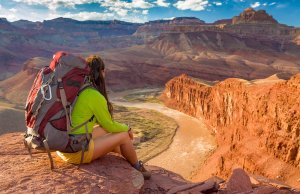 Backpacking will give you the confidence you need to Bug Out if the time comes.