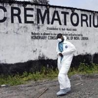 First Ebola Case Diagnosed On U.S. Soil