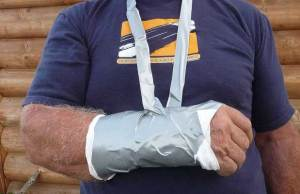 DuctTapeSling
