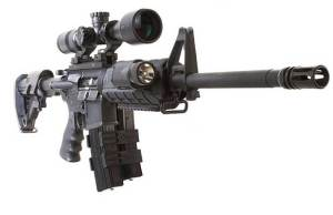 BestAR15Scope
