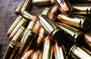 Do bullets make sense for bartering?