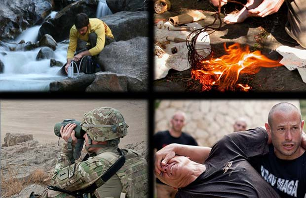 Do you have these must have prepper skills?