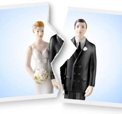 Is prepping causing divorce?